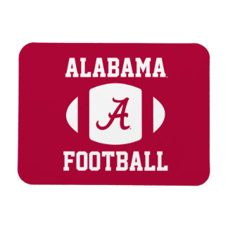 Alabama Football Magnet