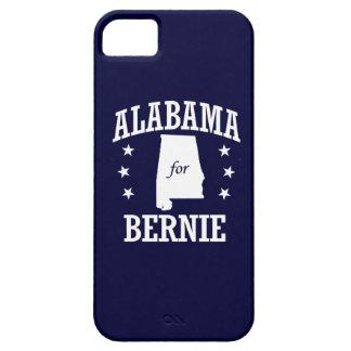 ALABAMA FOR BERNIE SANDERS iPhone 5 CASE