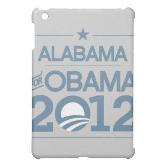 ALABAMA FOR OBAMA 2012.png iPad Mini Case