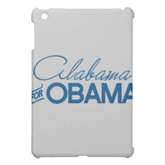 ALABAMA FOR OBAMA -.png iPad Mini Case