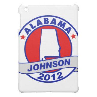 Alabama Gary Johnson Case For The iPad Mini
