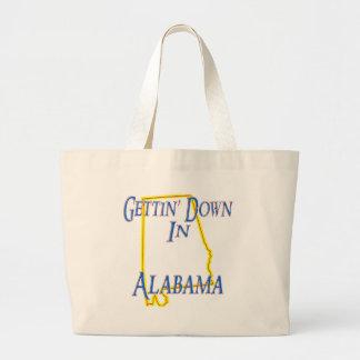 Alabama - Getting abajo Bolsa De Mano