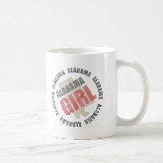 Alabama Girl Coffee Mug