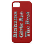 Alabama Girls Are The Best iPhone 5 Cases