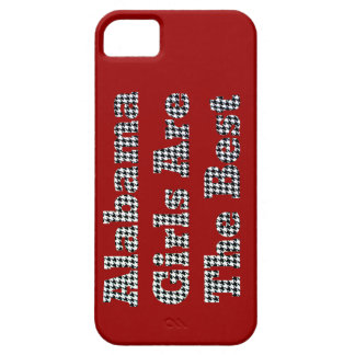 Alabama Girls Are The Best iPhone SE/5/5s Case