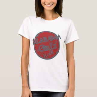 Alabama Girls Rock T-Shirt