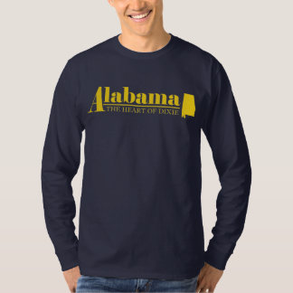 Alabama Gold T-Shirt