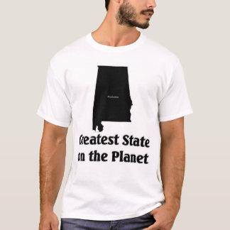 Alabama greatest state T-Shirt