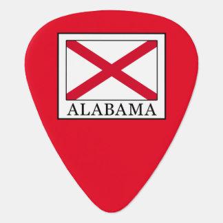 Alabama Guitar Pick