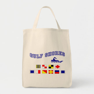 Alabama Gulf Shores 1 Tote Bag