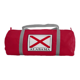 Alabama Gym Bag