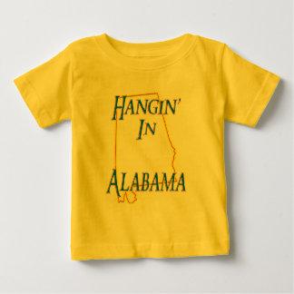 Alabama - Hangin Poleras