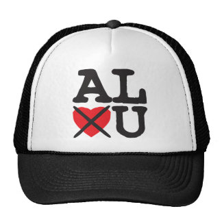 Alabama Hates You Trucker Hat