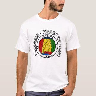 Alabama Heart of Dixie Shirt