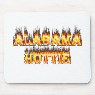Alabama Hottie Mouse Pad