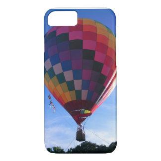 Alabama Jubilee Hot Air Balloon iPhone Case