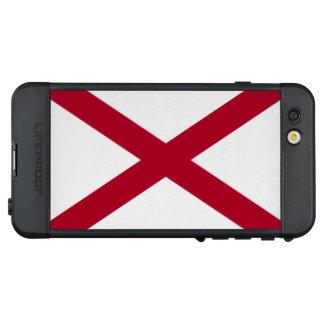 Alabama LifeProof NÜÜD iPhone 6s Plus Case