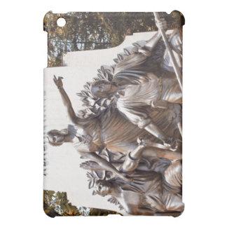 Alabama Memorial Gettysburg PA iPad Mini Cases