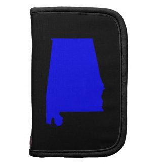 Alabama negra y azul organizadores