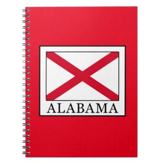 Alabama Notebook