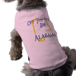 Alabama - Off The Hook T-Shirt