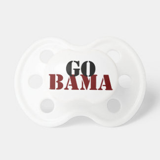 Alabama Pacifier