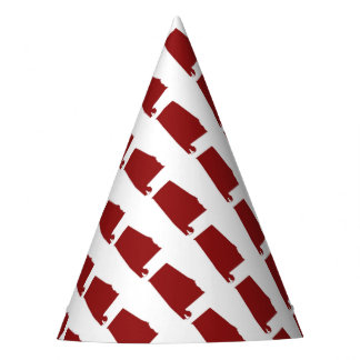 ALABAMA PARTY HAT