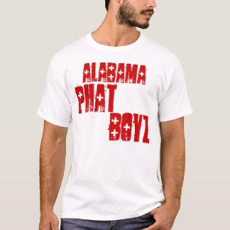 Alabama Phat Boyz T-Shirt