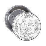 Alabama Pins
