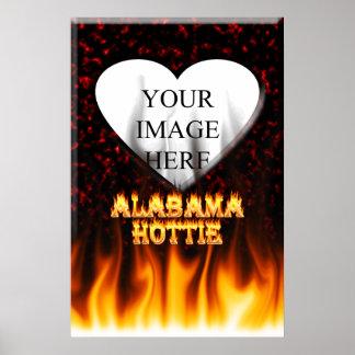 alabama poster