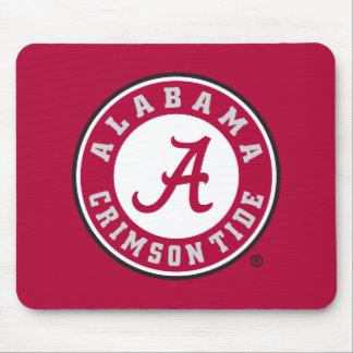 Alabama Primary Mark Mouse Pad