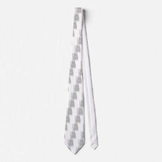 Alabama Proud Neck Tie
