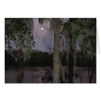 Alabama River Card