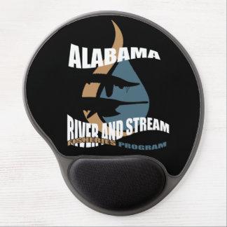 Alabama RSFP Gel Mouse Pad