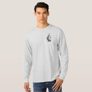 ALABAMA RSFP - GREY SLEEVE T-Shirt