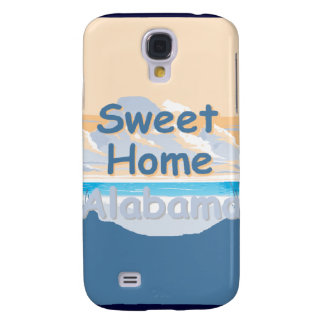 ALABAMA SAMSUNG GALAXY S4 CASE