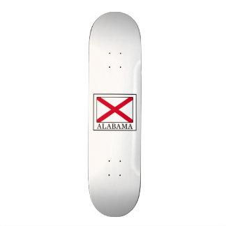 Alabama Skateboard Deck