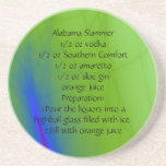 Alabama Slammer Posavasos Para Bebidas