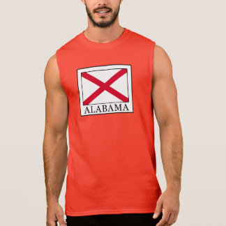 Alabama Sleeveless Shirt