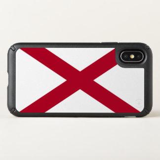 Alabama Speck iPhone X Case