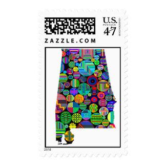 Alabama Stamps