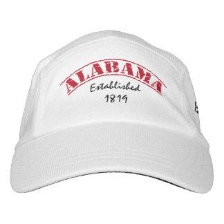 Alabama State Established Hat