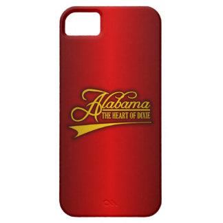 Alabama State of Mine iPhone SE/5/5s Case
