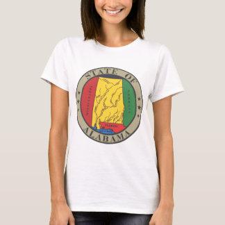 Alabama State Seal T-Shirt