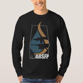 Alabama Sturgeon RSFP & Trifecta - Long Sleeve T-Shirt