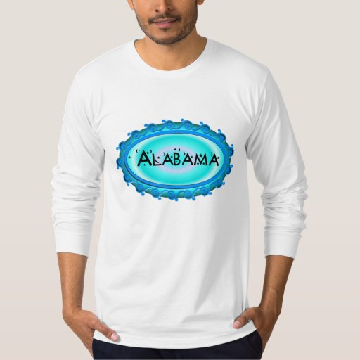 Alabama T-Shirt
