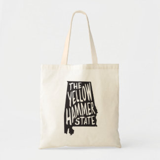 Alabama: The Yellowhammer State Tote