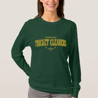 Alabama, Thicket Clearers T-Shirt