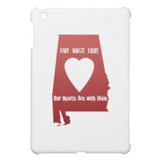 Alabama Tornado Relief iPad Mini Cover