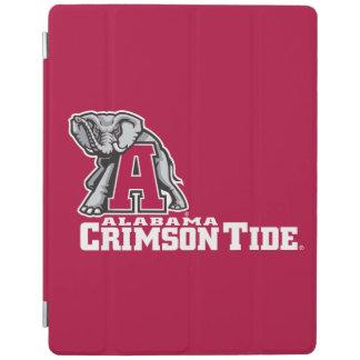 Alabama un Al grande de la marea carmesí Cover De iPad